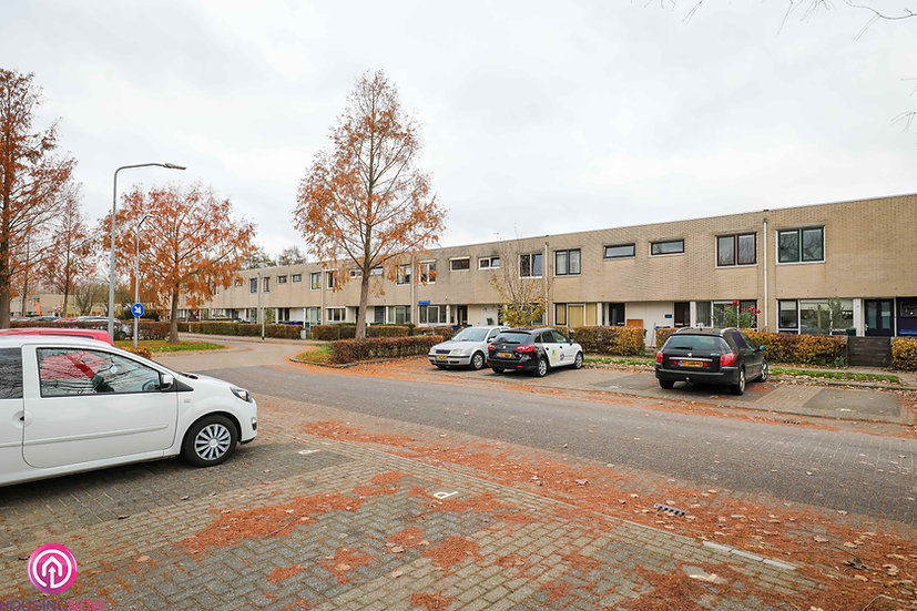 Zonnebloemweg 67 - Almere