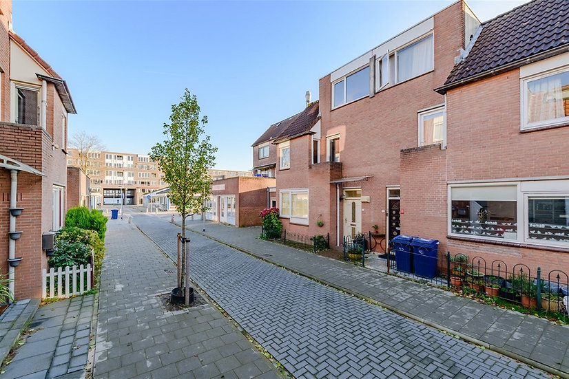 Raaltepad 30 - Almere