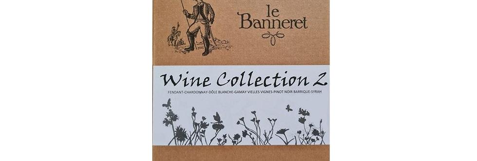 Carton Wine Collection 2