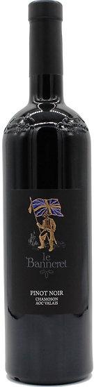 Pinot Noir Holzfass 75cl