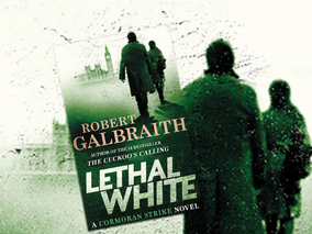 Strike to Return in 'Lethal White'
