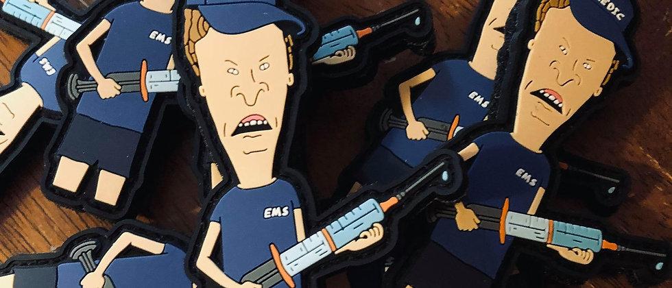 Butt-MED