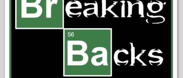 broken backs