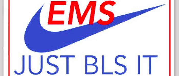 BLS it