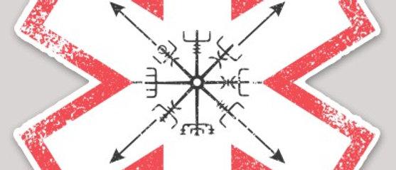main logo (red)