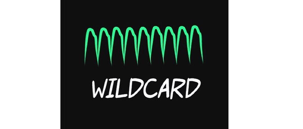 Wild Card (glow in the dark)