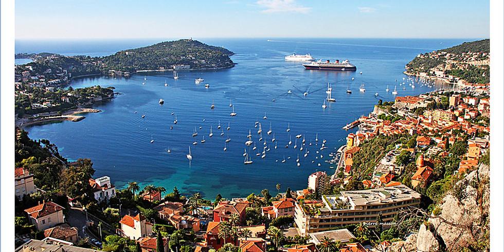Conférence : Tourisme et Covid19 en Côte d'Azur