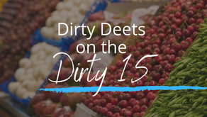 The Dirty Deets on the Dirty 15