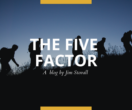 The Five Factor