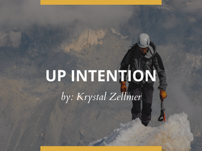 Up Intention