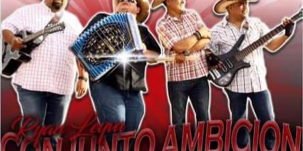 LIVE Music: Ambicion