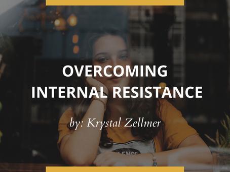 Overcoming Internal Resistance