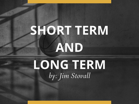 Short Term and Long Term