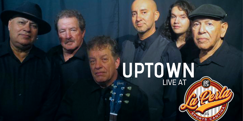 LIVE Music: Uptown