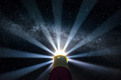 Kevin Ferrioli - A Sky Full Of Stars