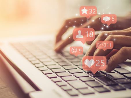 Il lavoro di un Social Media Manager