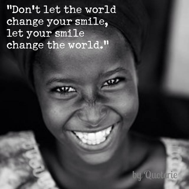smiles-change-the-world