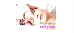 Natural Face Lift Massage