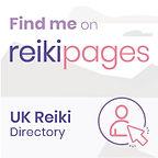 Angeharmony on UK Reiki Pages