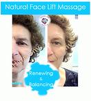 AngeHarmony - Natiral Face Lift Massage
