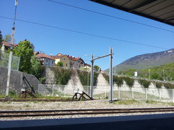 AngeHarmony - Station with a view
