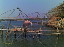 Harmony  - fishing nets.JPG