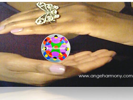 Angeharmony -  Marie-Ange - Reiki distant Healing