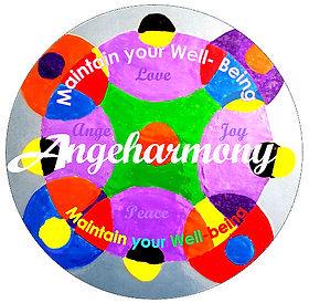 Angeharmony - Marie-Ange - Reiki master in London