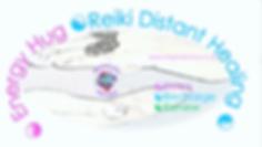 angeharmony -Reiki distant Healing  - En