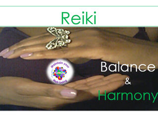 Reiki distant healing is a simple way to maintain your Well-being..