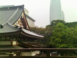 Harmony - Tokyo tradition and the Now .jpg