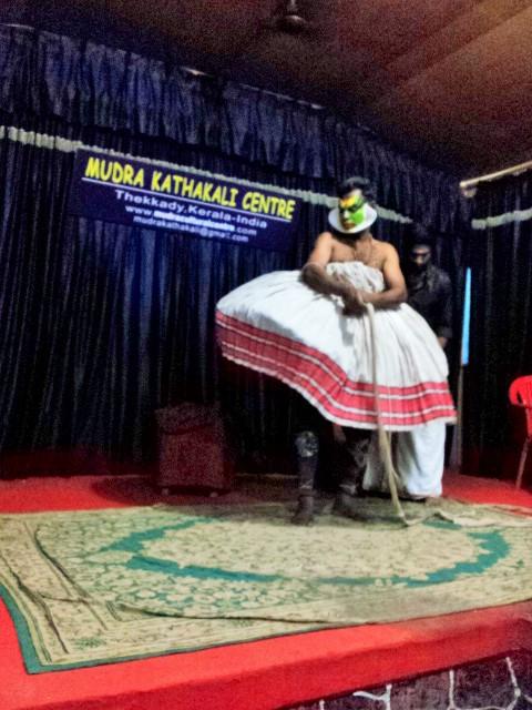 Harmony - Kathakali in Kerala