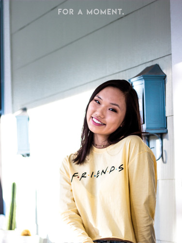 Kate Luo *Miruvor*