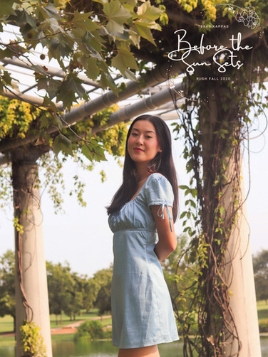 Jessica Pham *Lunella*