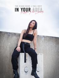 Hannah Nguyen *Unfazed*