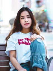 Jenny Nguyen *Confidant*