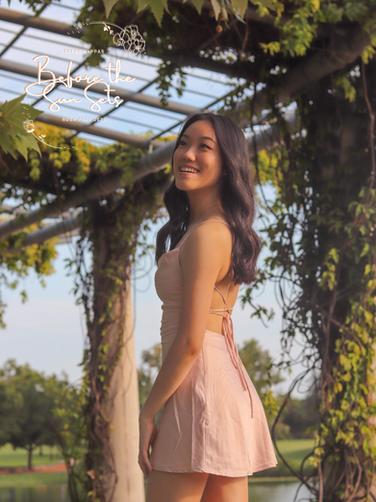 Michelle Chu *Carménère*