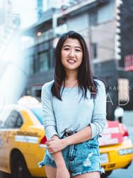 Anjie Liang *IRINIA*