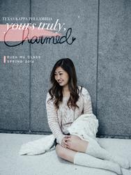 Shelia Ji *Charmed*