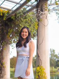 Danica Wu