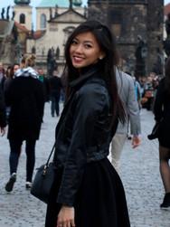 Victoria Ky Thai *ShimmerStar*