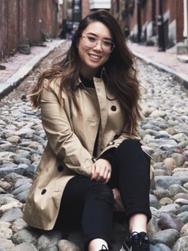 Cynthia Yi *UNTOLD*