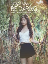 Debbie Chang *Caveat*