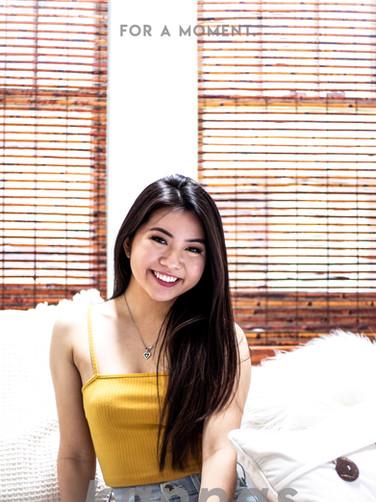 Regina Chen *ENAJORI*