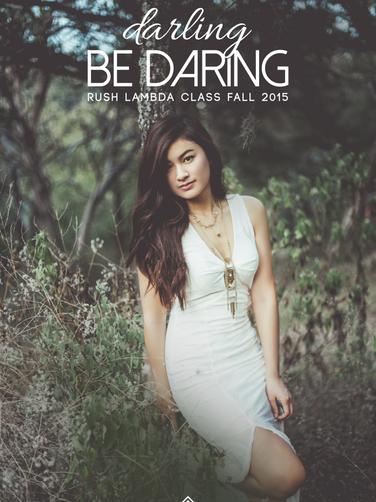Lilan Nguyen *Allegiant*