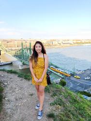 Juanne Cheng *Portal*