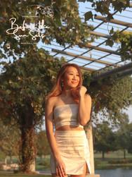 Joann Chen *Rumeli*