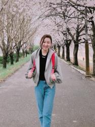 Sophie Yang *Amity*
