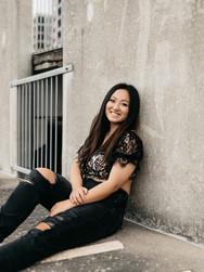 Cindy Yu *Kiella*