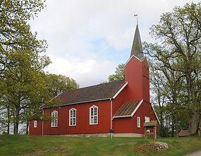Tomb kirke.jpg
